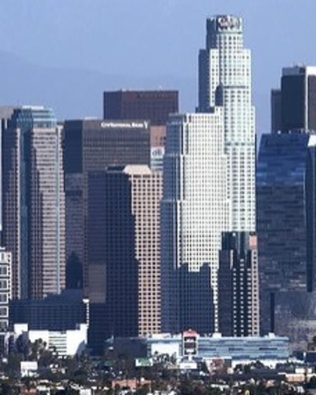 Los Angeles Announces Legal Aid Fund For Immigrants Promo Image