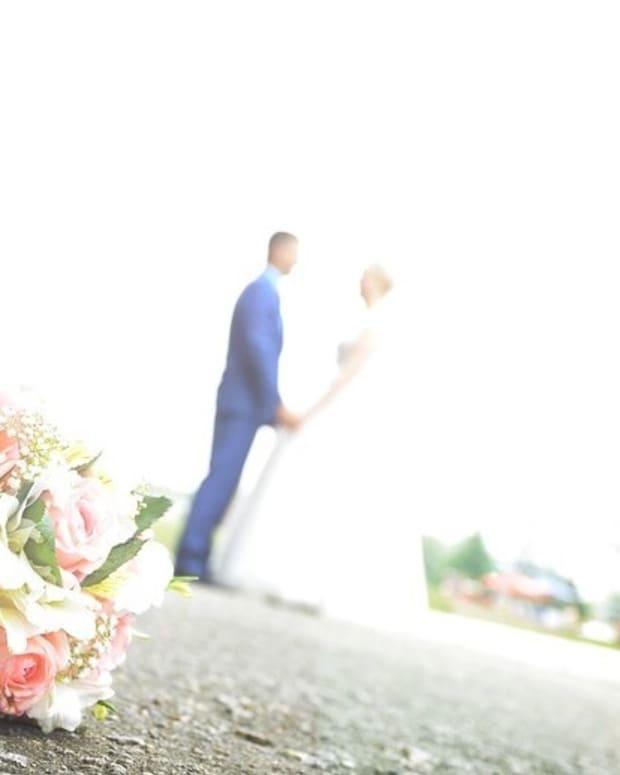 Gunman Opens Fire At Wedding In Brazil (Video) Promo Image