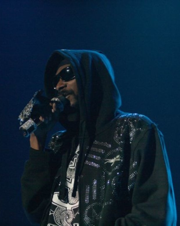 Snoop Dogg On Kanye: 'Weed Don't Make You Do That' Promo Image