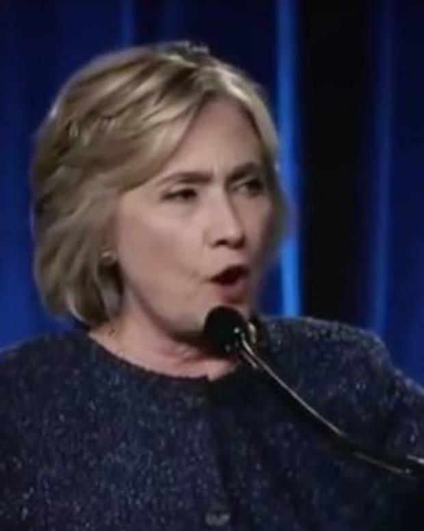 Trump Responds To Clinton's 'Deplorables' Speech (Video) Promo Image