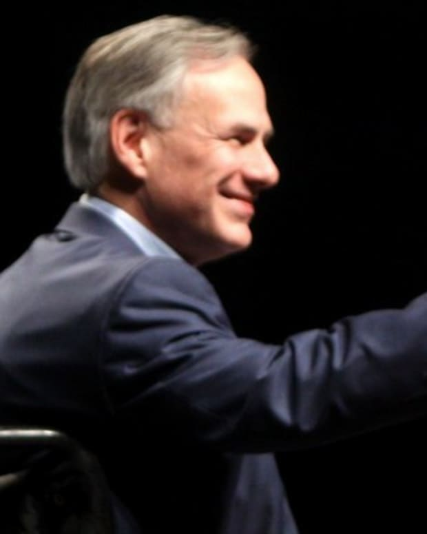 Texas Gov. To Bypass Lawmakers With Anti-Abortion Rule Promo Image