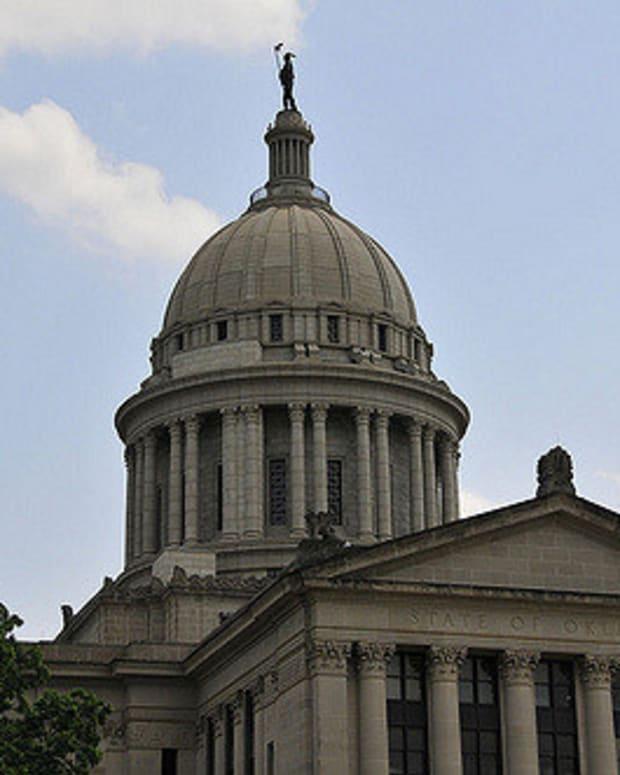 Oklahoma Supreme Court Strikes Down Anti-Abortion Law Promo Image