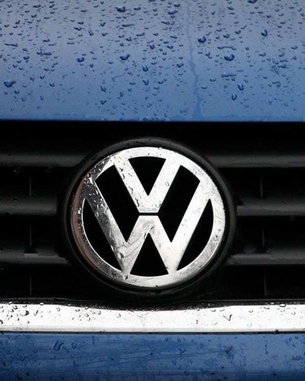 Volkswagen Has Suffered Enough From Smog Scandal Promo Image