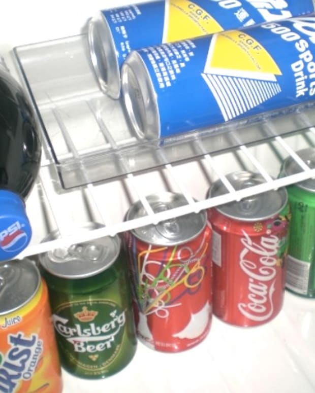 Report: Coke And Pepsi Funded 96 Health Groups Promo Image