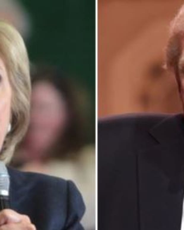 Trump, Clinton Still Historically Disliked By Voters Promo Image