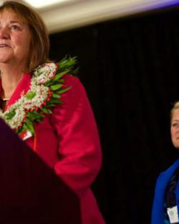 United Methodist Church Elects First Openly Gay Bishop Promo Image