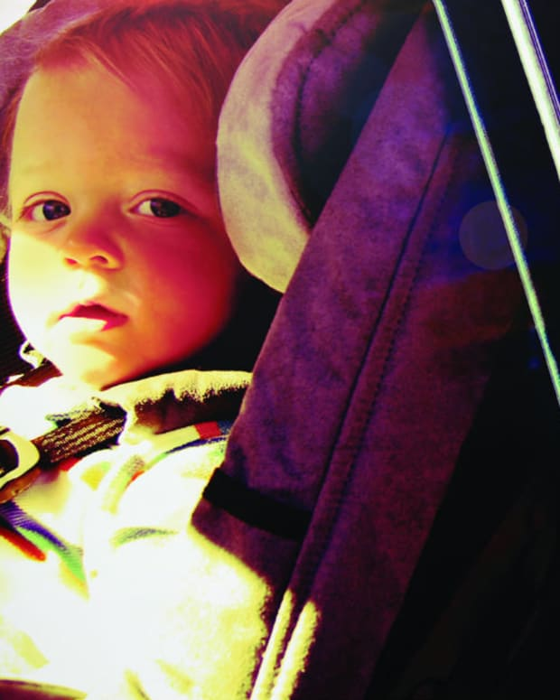 Child Dies In Hot Car In Dallas Church Parking Lot Promo Image