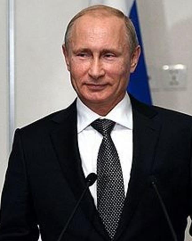Officials Confirm: Russian 'Fingerprints' On DNC Hack Promo Image
