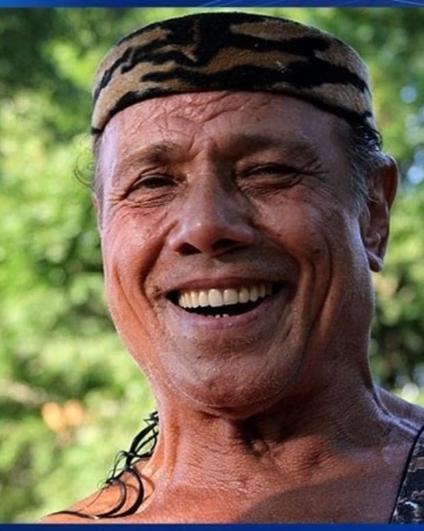 Jimmy Snuka Acquitted Of Murder Charge Prior To Death Promo Image
