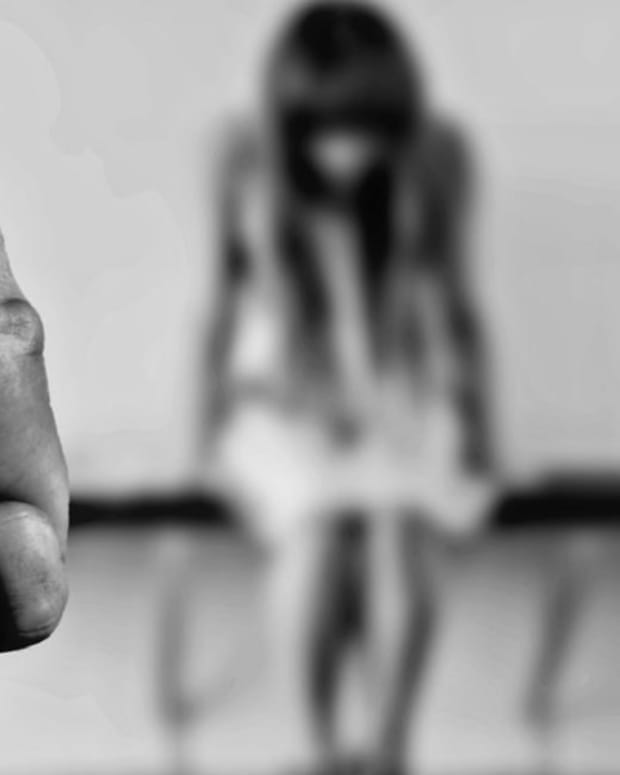 Teen Kills Father For Raping Sister Promo Image