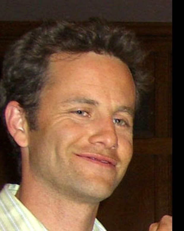 Kirk Cameron And Sister Offer Christian Marriage Tips Promo Image