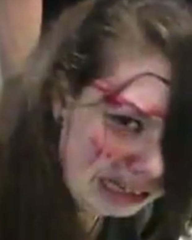 Lawsuit: Disabled Woman Bloodied By TSA Agents (Video) Promo Image