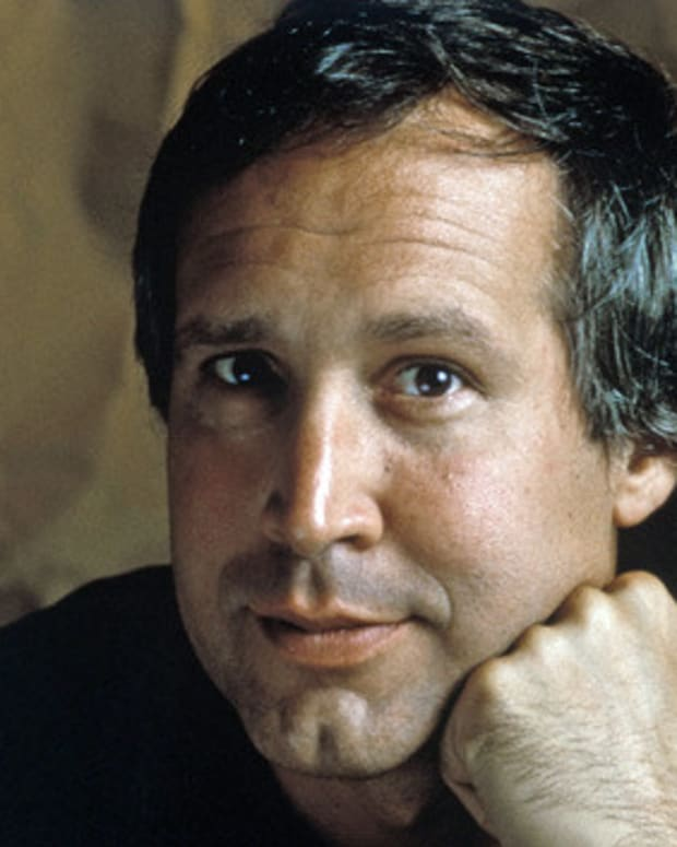 Chevy Chase Checks Into Rehab For A 'Tune Up' Promo Image