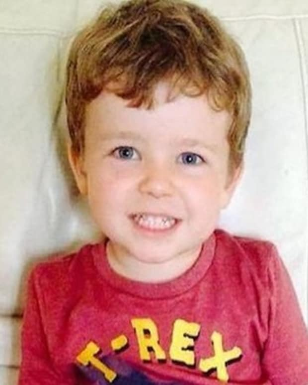 Mom Gets Sweet Call From 3-Year-Old Son, Tragedy Strikes Just Moments Later Promo Image