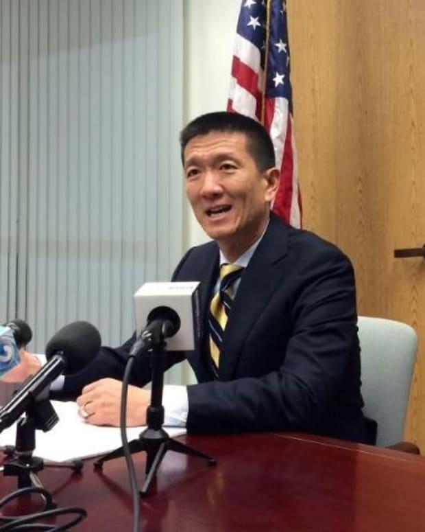 Hawaii Sues Trump Over New Travel Ban Promo Image
