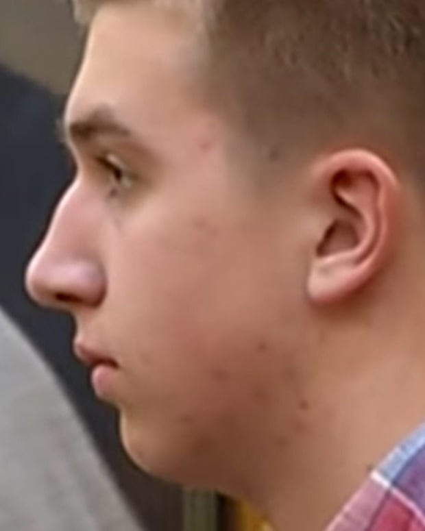 Teen Charged With Assault Sentenced To Probation Promo Image