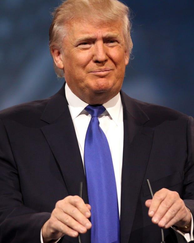 Georgia Group Calls For Trump's Impeachment Promo Image