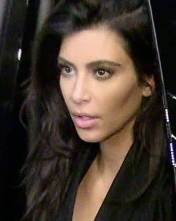 Source Says Kanye West And Kim Kardashian May Divorce Promo Image