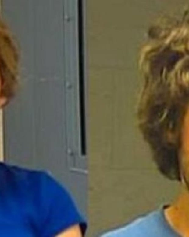 Police: Mom Arrested After 3-Year-Old Son Calls 911 On Her Promo Image