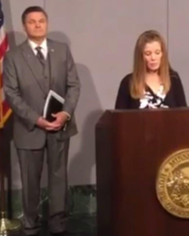 Mom Sues Transgender Daughter Over Hormone Treatment (Video) Promo Image