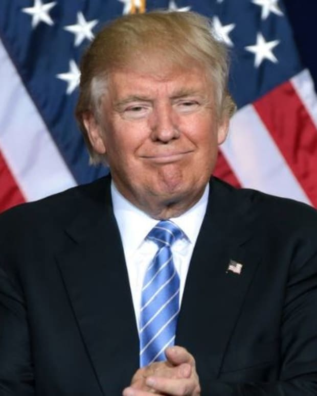 Blogger: Parts Of Trump Dossier Proving True Promo Image