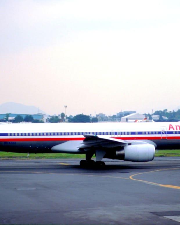 Passenger Says EMT Dragged Dead Woman Off Plane Naked Promo Image