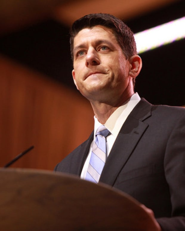 Ryan: AHCA Is 'Us Keeping Our Promises' Promo Image
