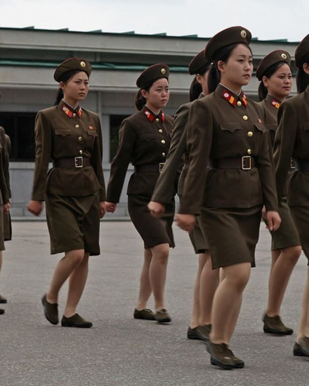 Analyst: North Korea 'Ready' For More Nuclear Tests Promo Image