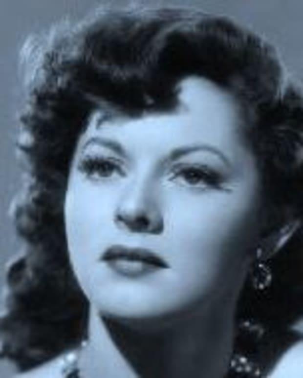 Actress Lorna Gray Dead At 99 Promo Image