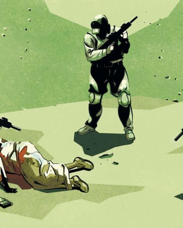 SEAL Team 6 Members Accused Of Gruesome Atrocities (Video) Promo Image