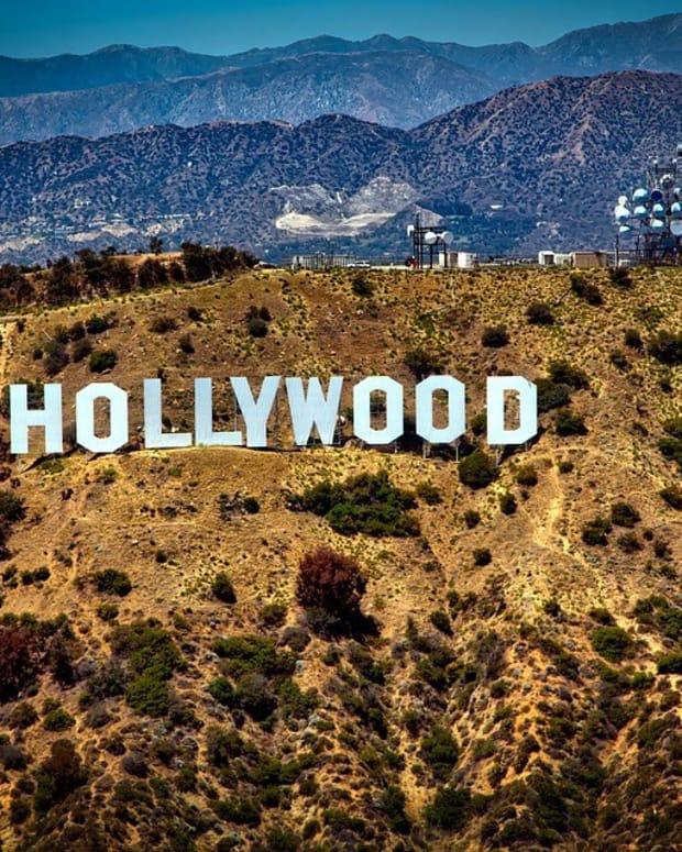 Los Angeles Calls For Trump Impeachment Probe Promo Image