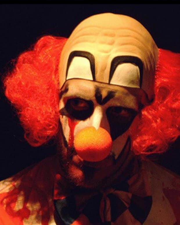 Missouri Sheriff: 'Zero Tolerance' For Creepy Clowns Promo Image