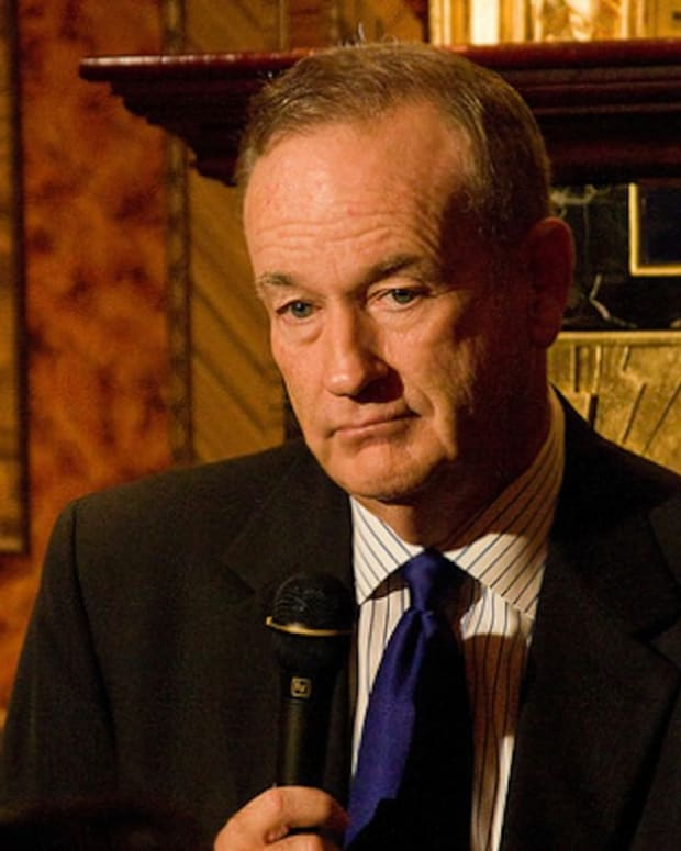 Bill O'Reilly Goes On Vacation, Will He Return? (Video) Promo Image