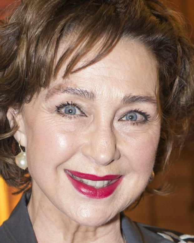 Actress Christine Maria Kaufmann Dead At 72 Promo Image