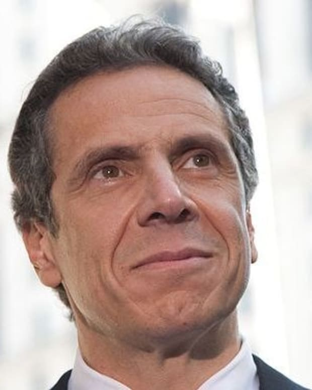 New York Proposes Country's First Free College Plan Promo Image