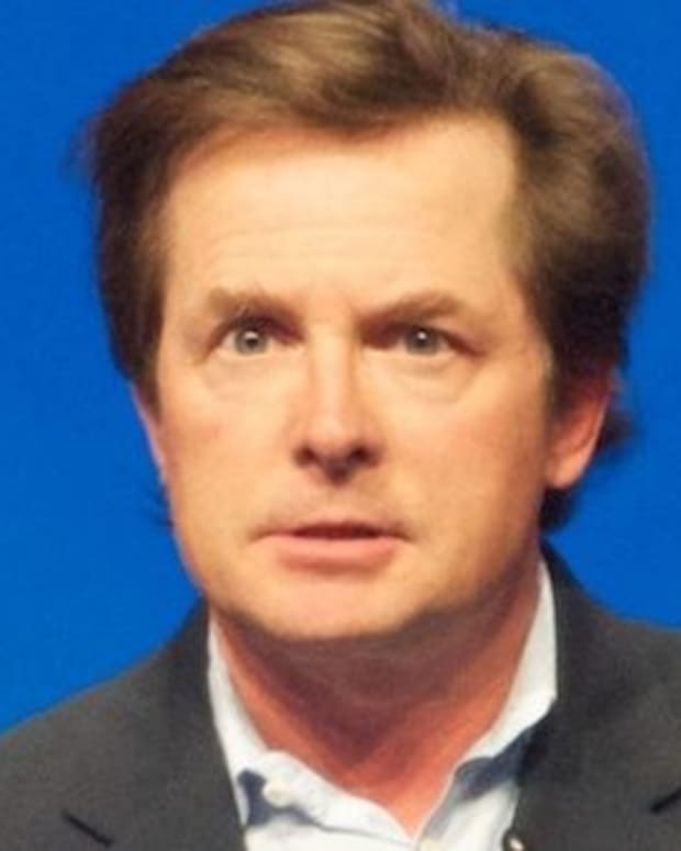 Michael J. Fox: Medicare Cuts Would Cost 'Our Lives'  Promo Image
