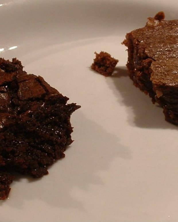 Dad Accidentally Eats Pot Brownies, Goes Nuts Promo Image