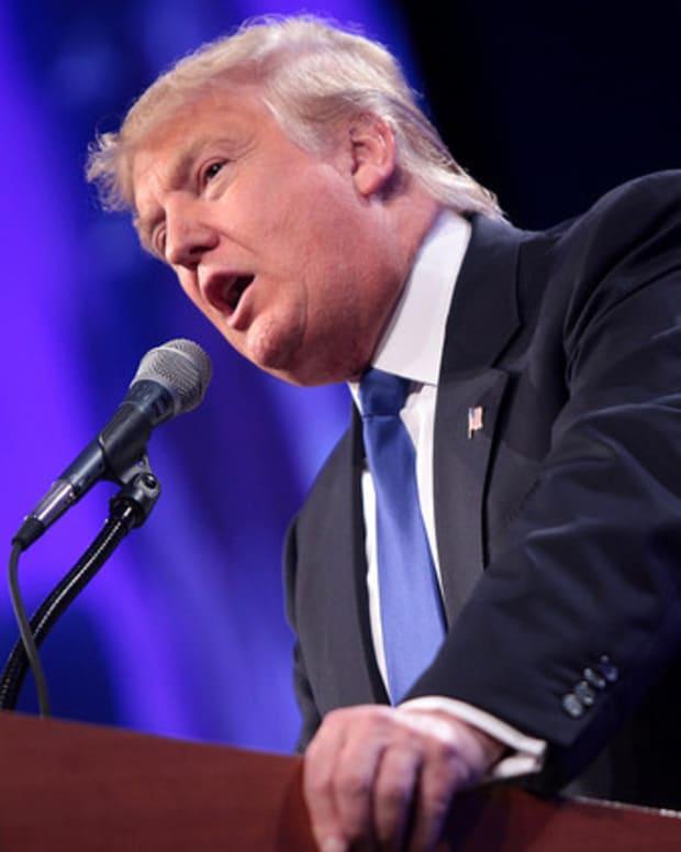 Cities Call For Trump Impeachment Promo Image