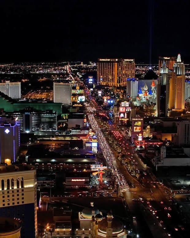Las Vegas Sheriff: Paddock Likely Had Help Promo Image