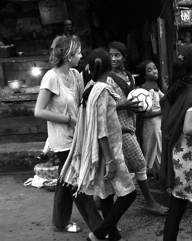 15-Year-Old Indian Girl Killed In Horrific Gang Rape Promo Image