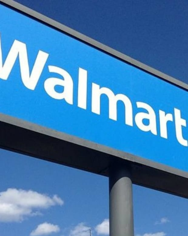 N-Word Used On Walmart Website To Describe Product (Photos) Promo Image