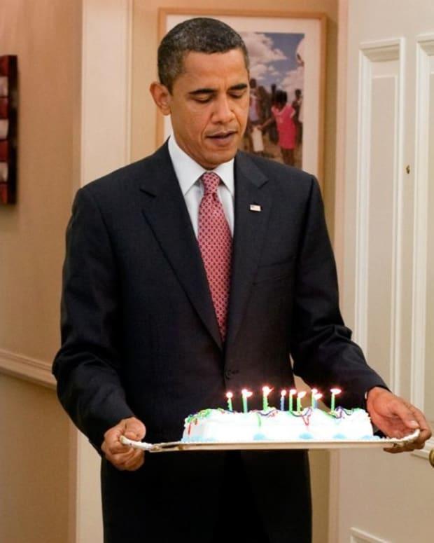 Illinois Governor Declares 'Barack Obama Day' (Photos) Promo Image