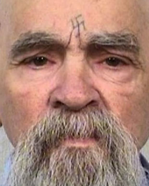 Charles Manson Reportedly Near Death (Photos) Promo Image