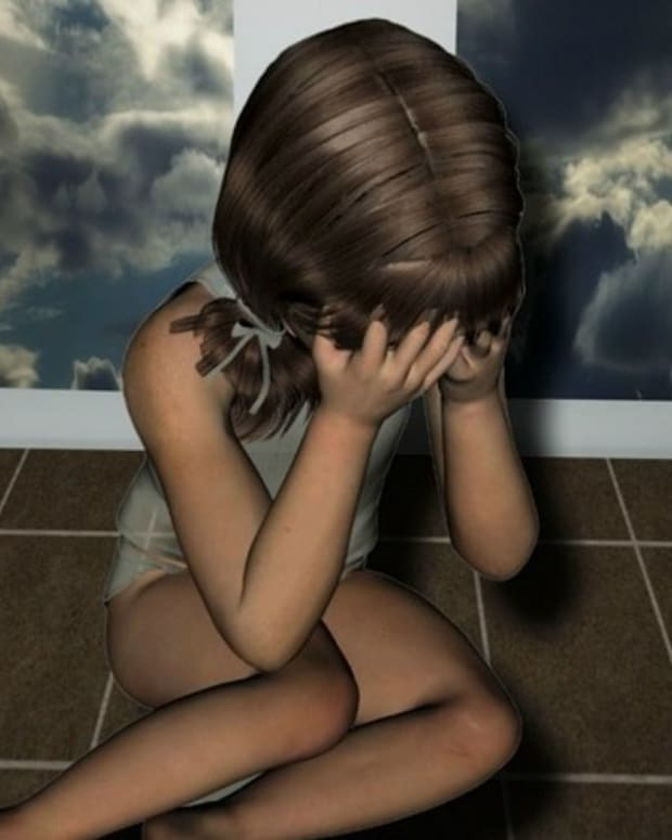 Sibling Lovers Caught Sexually Abusing Children (Photos) Promo Image