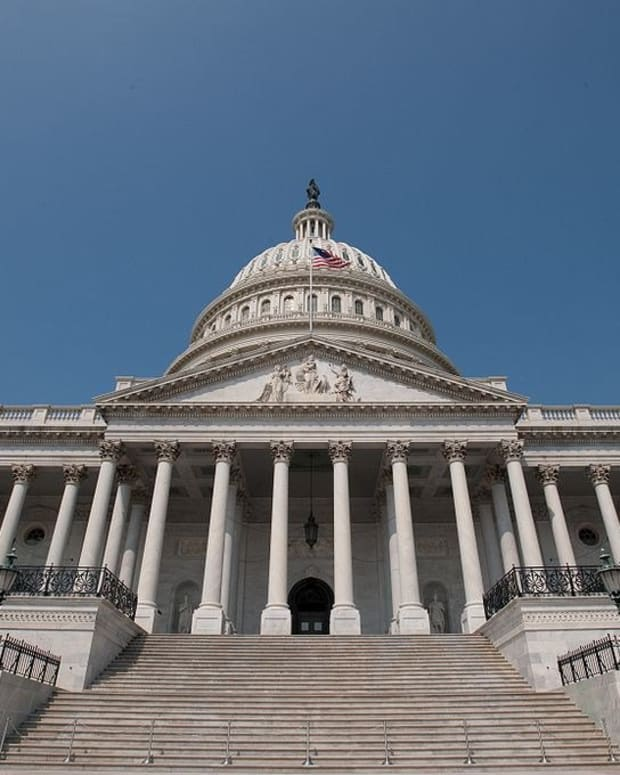 GOP Tax Plan Clears Legislative Hurdle Promo Image