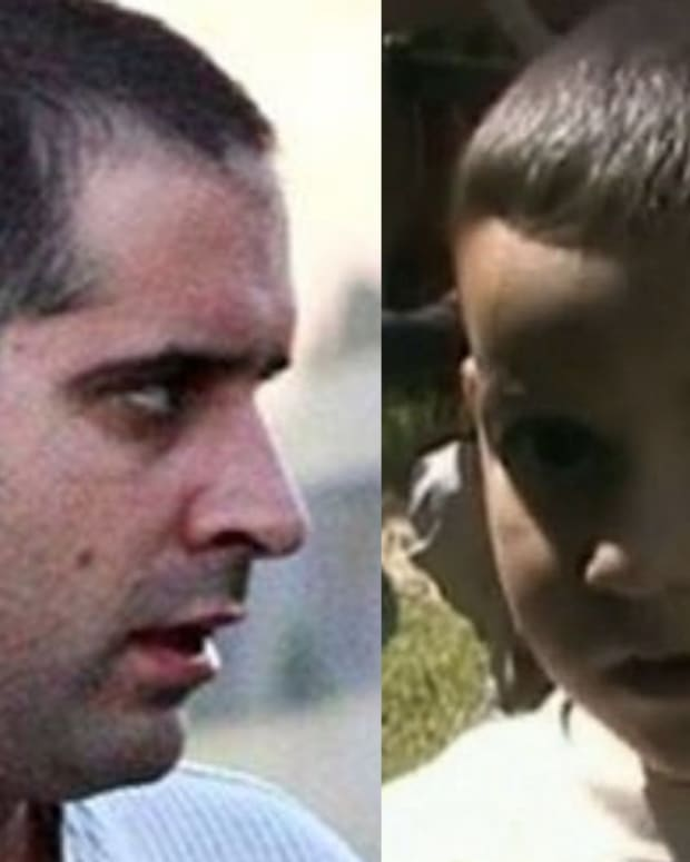 Man Who Slit 3-Year-Old Boy's Throat, Dumped His Body In Shaft Avoids Prison For One Reason Promo Image