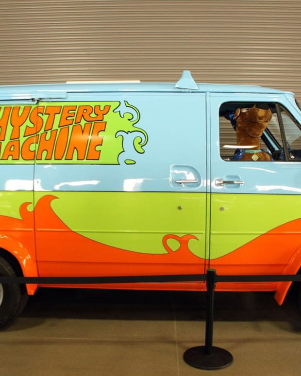 'Scooby-Doo' Voice Actress Heather North Dead At 71 Promo Image