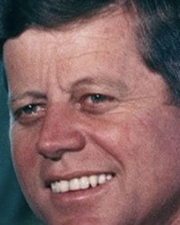 JFK Security Official Makes Unexpected Revelation About President's Assassination Promo Image