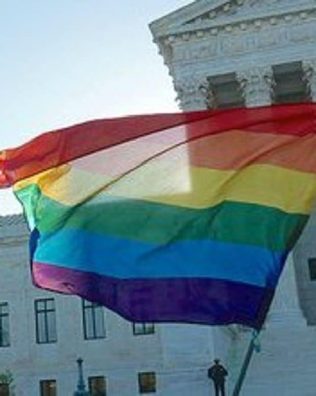 Senate Republicans Reintroduce 'Religious Freedom' Bill  Promo Image