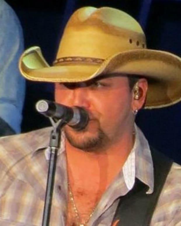 Jason Aldean Cancels Concerts After Vegas Shooting (Photos) Promo Image